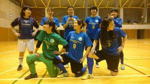 160501県リーグ vs banboo